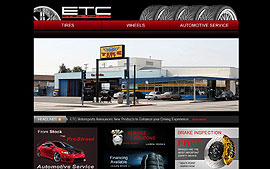 Automotive Service Web Design | Auto Body Website Design | Mechanic Website Design | Auto Dealer Website Design | Auto Parts Website Design | Wheels & Tires Website Design
