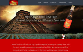 Food and Beverage Web Design | Food and Beverage Website | Website Design for Food and Beverage | Web Design for Food and Beverage Business