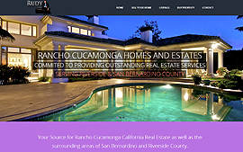 Realtor Web Design | Real Estate Websites | Real Estate Office Web Design | Website Design for Brokers | Website Design for Real Estate Agents